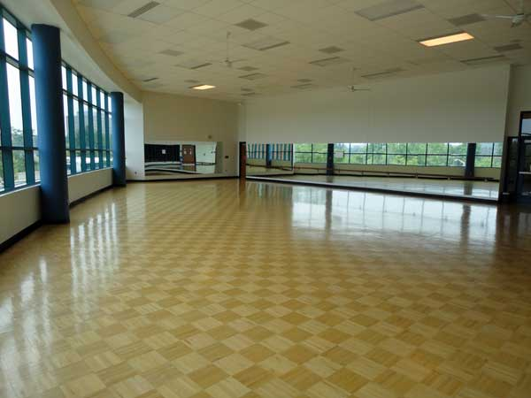 Commercial wood flooring tom brown performance floors for Commercial hardwood flooring